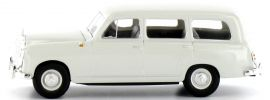 BREKINA 13450 MB 180 Kombi, lichtgrau Modellauto 1:87 kaufen