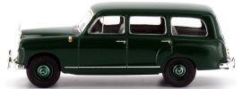 BREKINA 13453 MB 180 Kombi | moosgrün | Modellauto 1:87 kaufen