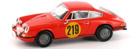 Porsche 911 Coupe Rallye Monte Carlo | Auto-Modell 1:87 kaufen