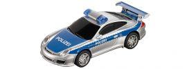 """Carrera 61283 GO!!! Porsche 997 GT3 """"Polizei"""" Slot Car 1:43 kaufen"""