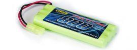 CARSON 500608129 Akku 7,2 Volt | 800 mAh | NiMH | Mini-TAMIYA-Stecker kaufen