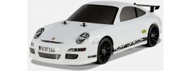CARSON 500800059 Karosserei Porsche 911 GT3 | finished | für TW 1:10 kaufen