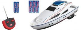 Dickie 201119793 Sea Lord RC-Yacht | RTR | Mhz kaufen