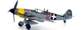 EASYMODEL 37204 Bf-109G-10 1945 Flugzeugmodell 1:72 kaufen