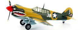 EASYMODEL 737274 P-40E 16FS 23FG Flugzeugmodell 1:72 kaufen