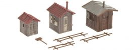FALLER 120211 Streckenhäuschen | Bausatz Spur H0 kaufen