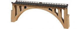 FALLER 120533 Steinbogenbrücke Bausatz Spur H0 kaufen