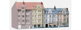FALLER 130915 Stadthäuserzeile Goethestraße | Bausatz Spur H0 kaufen