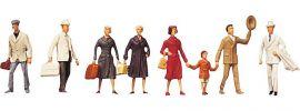FALLER 150504 Reisende IV | Miniaturfiguren Spur H0 kaufen