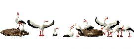 FALLER 154006 Störche im Nest | Bausatz Spur H0 kaufen