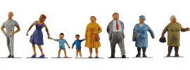 FALLER 155005 Passanten II | Miniaturfiguren Spur N kaufen