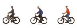 FALLER 155333 Fahrradfahrer | Miniaturfiguren Spur N kaufen