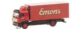 FALLER 161584 MB SK LKW Emons (Herpa)   Car System Spur H0 kaufen