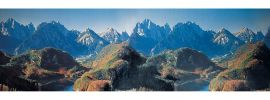 FALLER 180512 Modellhintergrund | Neuschwanstein | 320 cm x 100 cm kaufen