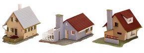 FALLER 232221 Drei Einfamilien-Häuschen | Bausatz Spur N kaufen