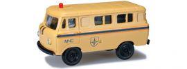 "herpa 744140 UAZ 452 ""MCHS"" Minitanks Modell 1:87 kaufen"