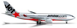 """herpa 524278 Airbus A330-200 """"JetStar Airways"""", Flugzeugmodell 1:500 kaufen"""