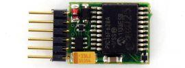 HOBBYTRAIN 28602 Decoder 6-pin Spur N kaufen