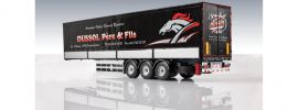 ITALERI 3885 Cargo Auflieger   Anhänger Bausatz 1:24 kaufen