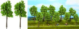 NOCH 24210 Bäume Frühling | 40 mm -100 mm | 10 Stück | Spur H0 + N + Z kaufen