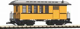 PIKO 38601 Personen- und Packwagen D&RG Spur G kaufen