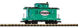 PIKO 38823 Güterzugbegleitwagen NYC Spur G kaufen