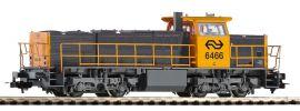PIKO 95288 Diesellok 6400 VI Digital AC-Version Spur H0