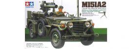 TAMIYA 35125 M151A2 Ford MUTT mit Tow Missile Launcher Militär Bausatz 1:35 kaufen