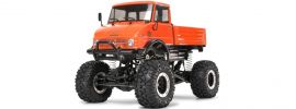 TAMIYA 58414 CR-01 MB Unimog 406 U900 RC Bausatz 1:10 kaufen