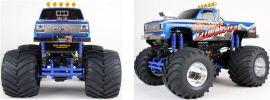 TAMIYA 58518 Super Clod Buster 2012 RC Bausatz 1:10 kaufen