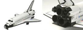 TAMIYA 60402 Atlantis Space Shuttle Bausatz 1:100 kaufen