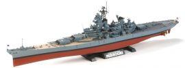 TAMIYA 78029 USS BB-63 Missouri Schlachtschiff Bausatz 1:350 kaufen