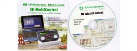 Uhlenbrock 19200 IB-Multi-Control kaufen