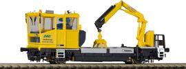 kibri 26100 ROBEL Gleiskraftwagen | Fertigmodell ohne Funktion | Spur H0 kaufen