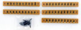 Viessmann 68475 Lötleisten mit Schrauben 5 Stück kaufen
