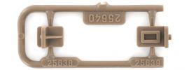 VOLLMER 1314 MASTHALTER | 2 Stück | Oberleitung Spur H0 kaufen