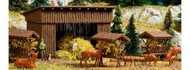 VOLLMER 43798 Wildfütterung | Bausatz Spur H0 kaufen