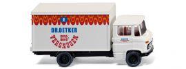 WIKING 027401 MB L 608 Lieferwagen | Dr. Oetker | LKW-Modell 1:87 kaufen