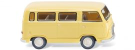 WIKING 028949 Ford FK 1000 Bus hellgelb Automodell 1:87 kaufen