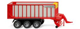 WIKING 038139 Lladewagen Pöttinger | Agrarmodell 1:87 kaufen