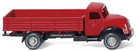 WIKING 042601 Magirus Sirius Pritschen-LKW Modellfahrzeug 1:87 kaufen