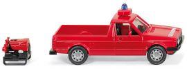 WIKING 060123 VW Caddy I mit Tragkraftspritze Feuerwehr   Blaulichtmodell 1:87 kaufen
