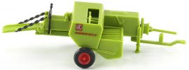 WIKING 088840 CLAAS Markant Ballenpresse Agrarmodell 1:87 kaufen