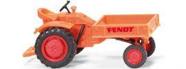 WIKING 089941 Fendt Geräteträger orange | Landwirtschaftsmodell 1:87 kaufen