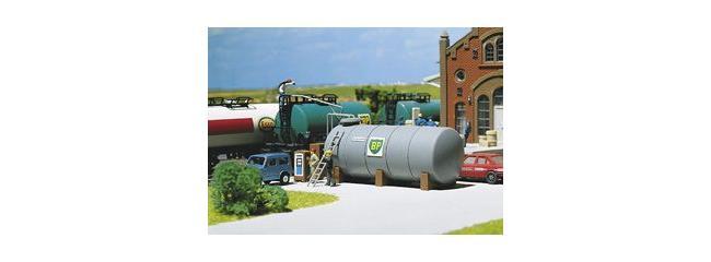 FALLER 130948 Öltank Bausatz H0