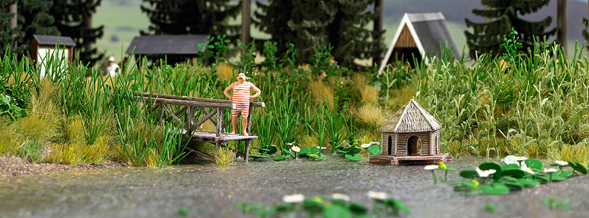 Landschaftsgestaltung  Garten Landschaft Gestaltung Wald – menerima.info