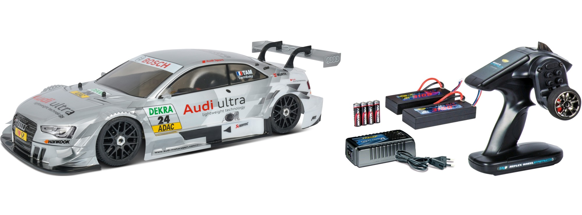 CARSON 1111 Audi RS1111 1111.1111GHz Brushless | RC Auto RTR 11:1111 | audi rc cars