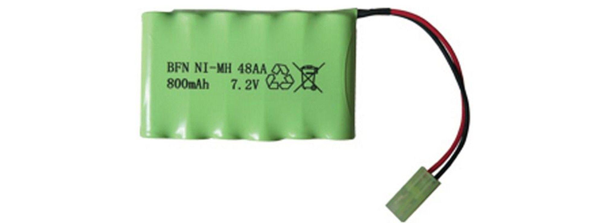 ausverkauft carson 500608113 akku pack 7 2 volt 800mah nimh