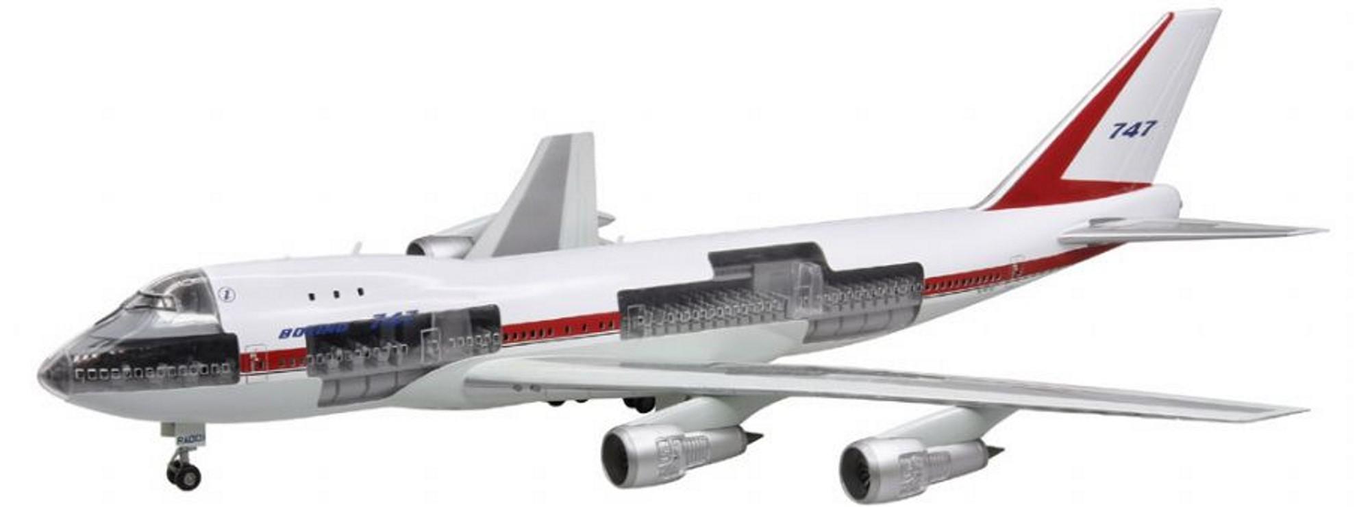 flugzeugmodelle