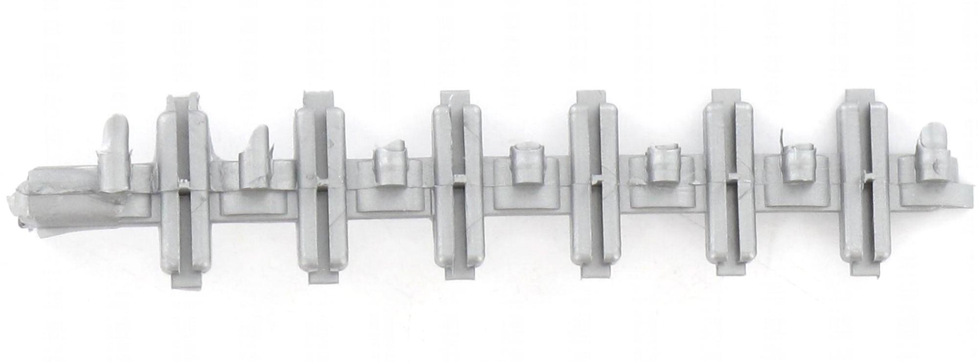 Fleischmann 22214 Isolierverbinder 24 Stück